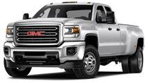 2016 GMC Sierra 3500HD Cincinnati, OH 1GT52XE83GZ146633