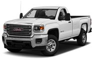 2016 GMC Sierra 3500HD Cincinnati, OH 1GD52WC80GZ186595