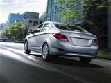 2017 Hyundai Accent Batesville, MS KMHCT4AE1HU337489