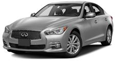 2015 Infiniti Q50 Salt Lake City, UT JN1BV7AR2FM424087