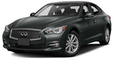 2015 Infiniti Q50 Salt Lake City, UT JN1BV7AR4FM424043