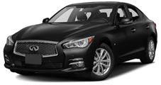 2015 Infiniti Q50 Salt Lake City, UT JN1BV7AR2FM424073