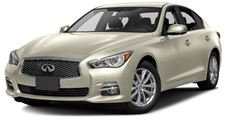 2015 Infiniti Q50 Salt Lake City, UT JN1BV7AR6FM419233