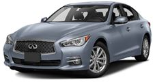 2015 Infiniti Q50 Salt Lake City, UT JN1BV7AR7FM408550