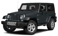 2015 Jeep Wrangler Cincinnati, OH 1C4AJWAG5FL558160