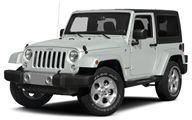 2015 Jeep Wrangler Cincinnati, OH 1C4AJWAG6FL644738