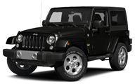 2015 Jeep Wrangler Cincinnati, OH 1C4AJWAG5FL742269