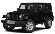 2015 Jeep Wrangler Lawrenceburg, IN 1C4AJWAG3FL524377
