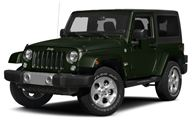 2015 Jeep Wrangler Cincinnati, OH 1C4AJWAG6FL671051