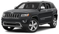 2015 Jeep Grand Cherokee Chicago, IL 1C4RJFAG3FC643713