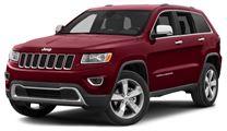 2015 Jeep Grand Cherokee Cincinnati, OH 1C4RJFAGXFC628609