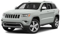2015 Jeep Grand Cherokee Cincinnati, OH 1C4RJFAG0FC627758
