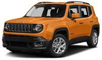 2016 Jeep Renegade Houston, TX ZACCJAAW3GPC64918