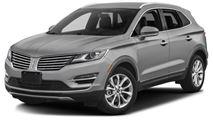 2017 LINCOLN MKC Pontiac, IL 5LMCJ3D91HUL70553