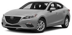 2015 Mazda Mazda3 Jacksonville, FL 3MZBM1U76FM224807