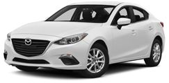2015 Mazda Mazda3 Knoxville, TN 3MZBM1V70FM162562