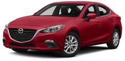 2015 Mazda Mazda3 Jacksonville, FL 3MZBM1U74FM229777