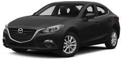 2015 Mazda Mazda3 Knoxville, TN JM1BM1T76F1219558