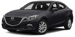 2015 Mazda Mazda3 Knoxville, TN JM1BM1T73F1261069