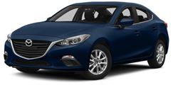 2015 Mazda Mazda3 Knoxville, TN 3MZBM1U70FM157508