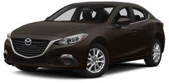 2015 Mazda Mazda3 Knoxville, TN JM1BM1T75F1260795