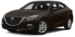 2015 Mazda Mazda3 Cincinnati, OH 3MZBM1W75FM185978