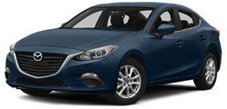 2015 Mazda Mazda3 Jacksonville, FL 3MZBM1U77FM157540