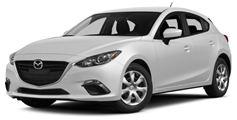 2015 Mazda Mazda3 Jacksonville, FL JM1BM1M75F1235880