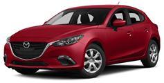 2015 Mazda Mazda3 Knoxville, TN 3MZBM1L7XFM210720