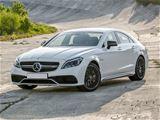 2016 Mercedes-Benz AMG CLS Pleasanton, CA WDDLJ7GB0GA175451