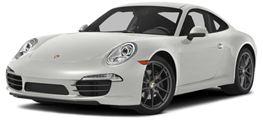 2015 Porsche 911 Greensboro, NC WP0AB2A95FS124933