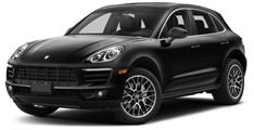 2017 Porsche Macan Sarasota, FL WP1AB2A55HLB21250