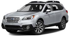 2015 Subaru Outback Oklahoma City 4S4BSBLCXF3236761