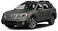 2015 Subaru Outback Oklahoma City 4S4BSBAC5F3225542
