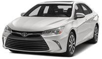 2016 Toyota Camry Auburn, ME 4T4BF1FK1GR520783