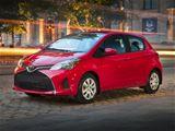 2016 Toyota Yaris Roswell, NM VNKKTUD30GA064675