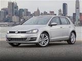 2017 Volkswagen Golf Iowa City, IA 3VW217AU2HM071657