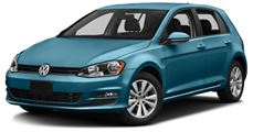 2017 Volkswagen Golf Inver Grove Heights, MN 3VW117AU6HM066988