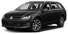 2017 Volkswagen Golf SportWagen Sarasota, FL 3VWC17AU7HM533960