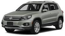 2015 Volkswagen Tiguan San Antonio WVGAV7AXXFW510741