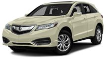 2016 Acura RDX Sioux Falls 5J8TB4H3XGL025723