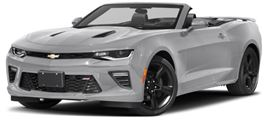 2017 Chevrolet Camaro Frankfort, IL and Lansing, IL 1G1FH3D74H0105060