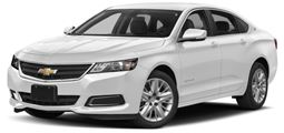 2016 Chevrolet Impala Cincinnati, OH 2G11Z5SA3G9149248