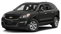 2017 Chevrolet Traverse Frankfort, IL and Lansing, IL 1GNKRFED5HJ321235