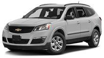 2017 Chevrolet Traverse Casper, WY 1GNKVFED1HJ268626