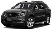 2016 Chevrolet Traverse Mitchell, SD 1GNKVGKDXGJ326872