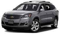 2016 Chevrolet Traverse Cincinnati, OH 1GNKRGKD2GJ257325