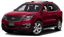 2016 Chevrolet Traverse Mitchell, SD 1GNKVGKD1GJ329966