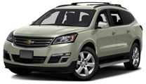 2016 Chevrolet Traverse Mitchell, SD 1GNKVGKD6GJ260305
