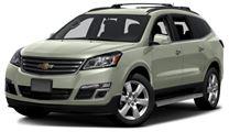 2016 Chevrolet Traverse Mitchell, SD 1GNKVGKD1GJ326761